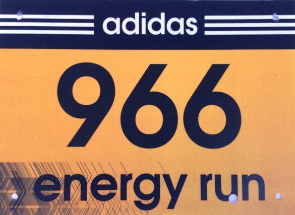 энергетический забег адидас 10 км 2013