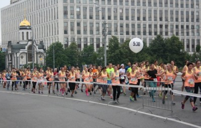 4-й километр