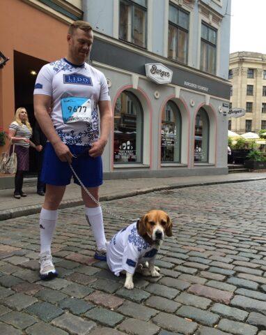 Riga Lido Runners