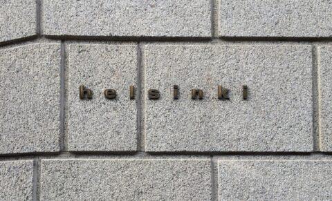 Helsinki plaque