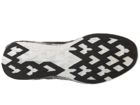 skechers gomeb razor black sole