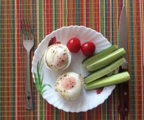 Воскресенье: завтрак