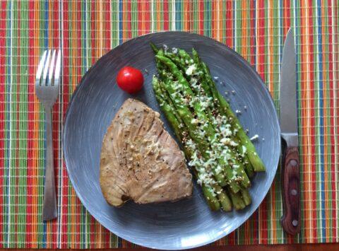 Воскресенье: обед (углеводная разгрузка)